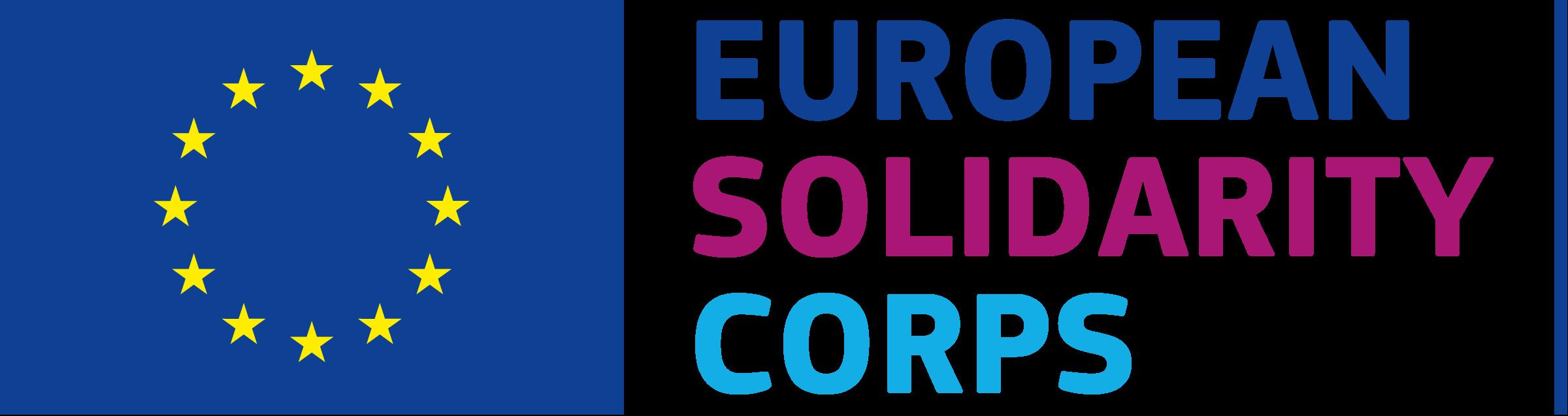 Afbeeldingsresultaat voor european solidarity corps