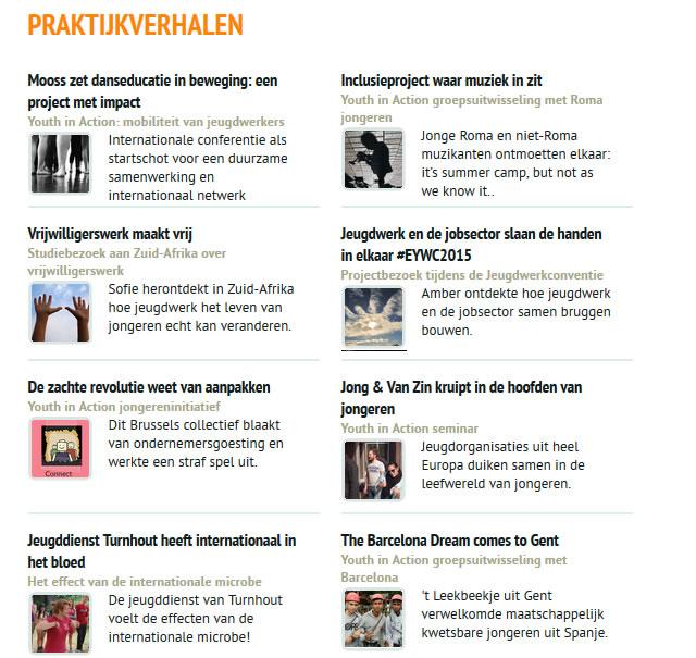 Praktijkverhalen jint website